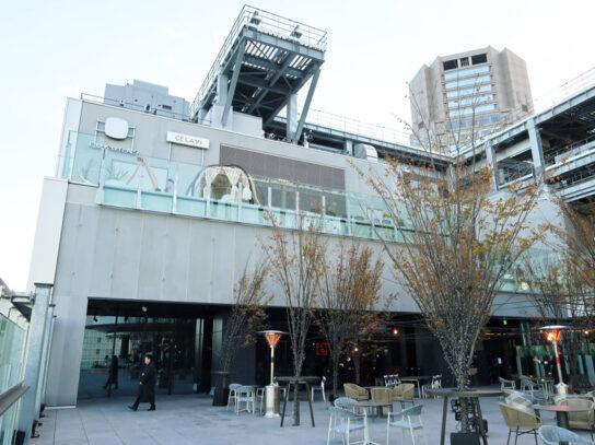 「セラヴィ」が日本初出店