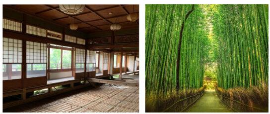 スノーピーク京都嵐山イメージ