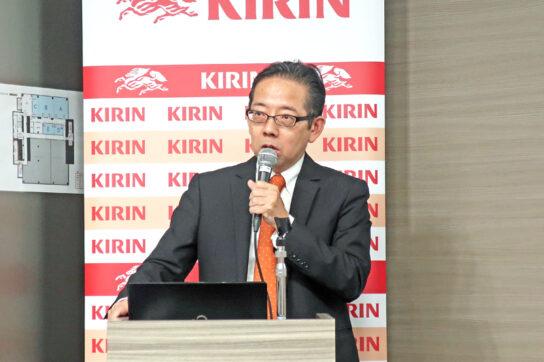 内田社長CEO