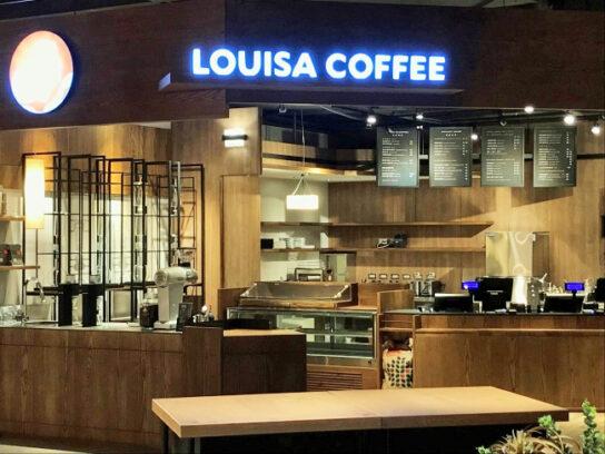 LOUISA COFFEE