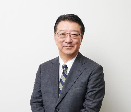 新社長の石黒氏