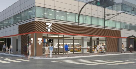 実験店「麹町駅前店」