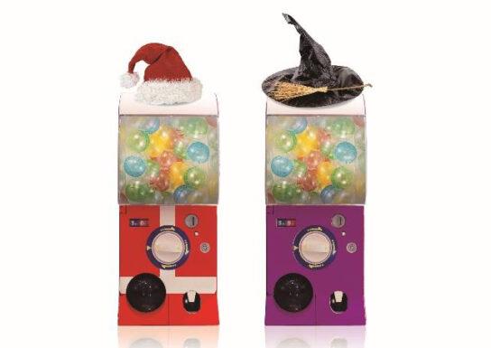 20191220meru1 544x385 - ルクア大阪/キッチン&マーケット「メルカ」でクリスマスガチャ