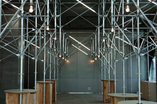 未来の渋谷をキュレーションする飲食空間