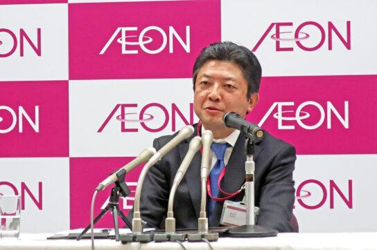 次期社長の吉田氏