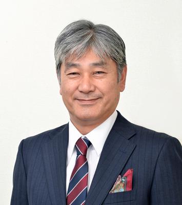 青柳英樹イオン北海道社長