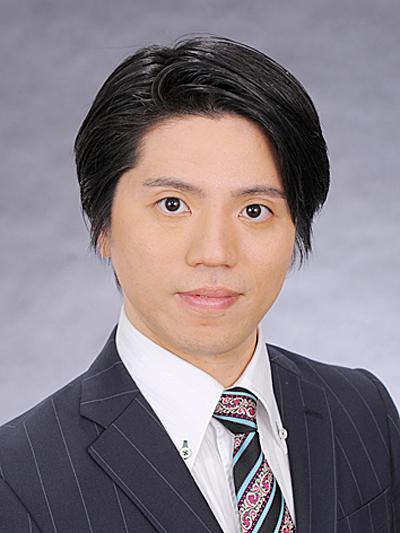 新・日本代表の関灘氏