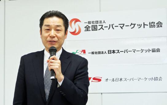 前田伸司常務理事