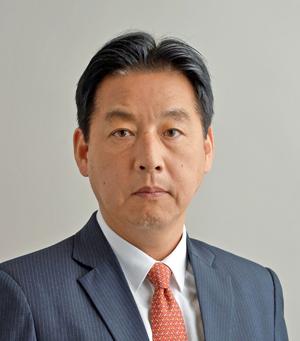 新社長の岩村氏