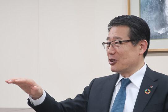 セブンイレブン永松社長2