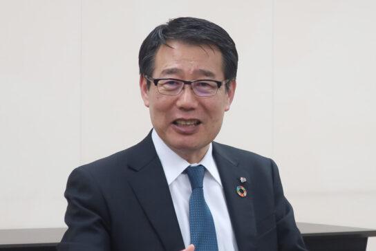 セブンイレブン永松社長