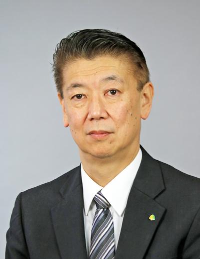 新社長の本杉氏