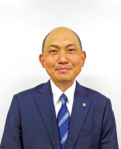 新社長の大桑弘嗣氏