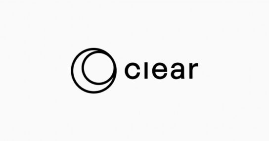 Clearのロゴ