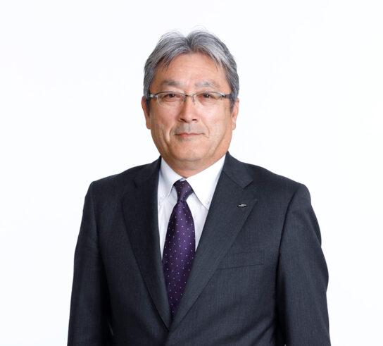 新社長の池見氏
