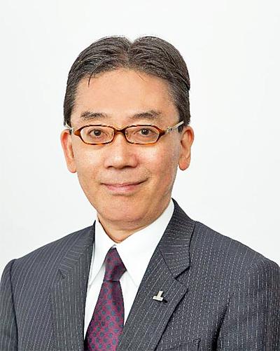 新社長の荒木氏