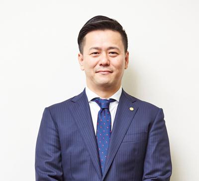 深谷龍彦新社長