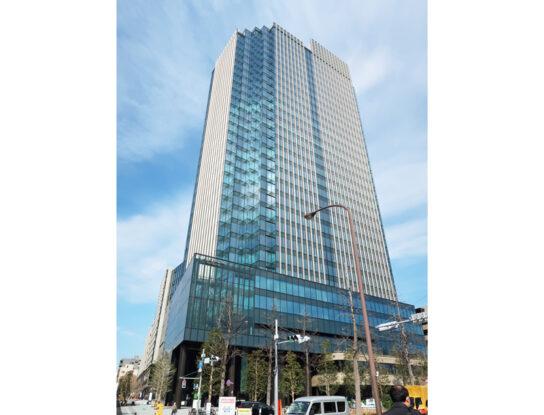 20200220k1 544x415 - コモレ四谷/事業費840億円「オフィス・商業複合施設」39店