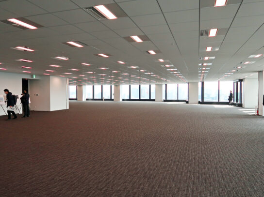 20200220k5 544x407 - コモレ四谷/事業費840億円「オフィス・商業複合施設」39店