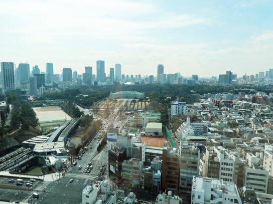 赤坂迎賓館