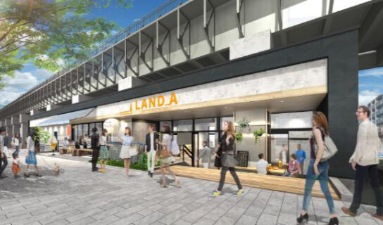 LAND_Aのイメージ