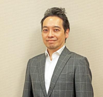 新社長の佃氏