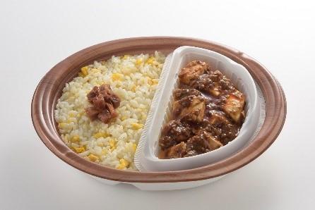 20200309l1 - ローソン/累計350万食「重慶飯店監修」弁当・おにぎり・ホット麺