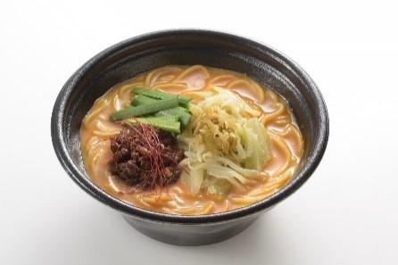 20200309l3 - ローソン/累計350万食「重慶飯店監修」弁当・おにぎり・ホット麺