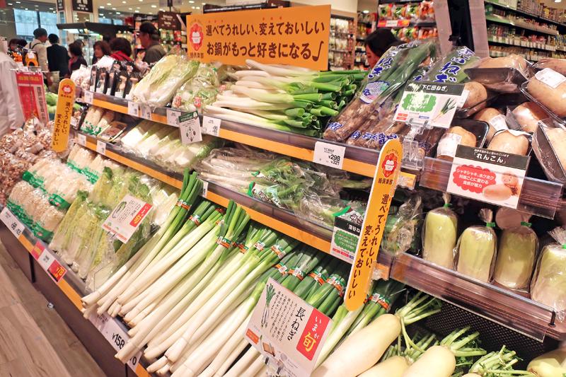 スーパーマーケット/2月既存店16カ月ぶり増加「新型ウイルス」需要で ...