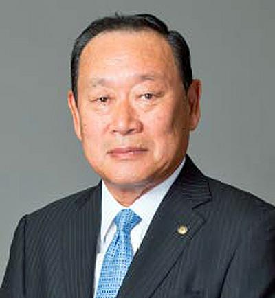 新会長の小川氏