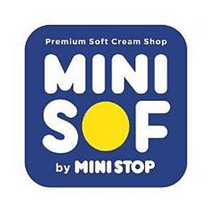 ミニソフのブランドロゴ