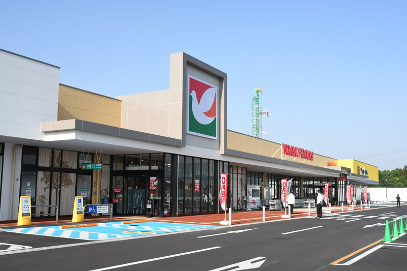 20200518ymt 1 - ヨークマート/新業態「ヨークフーズ」店内加工商品で差別化