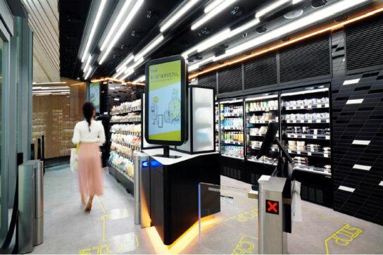 20200519ttg2 544x362 - 高輪ゲートウェイ駅/無人AI決済店舗「TOUCH TO GO」認識成功率90%