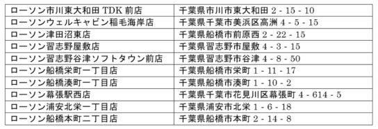 20200526l2 544x187 - ローソン/埼玉、千葉、愛知、宮城、福岡で「ウーバーイーツ」開始