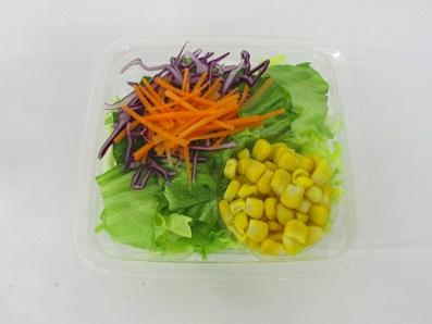 20200601fami - ファミリーマート/サラダ全品容器を「環境素材」プラ年間900トン削減
