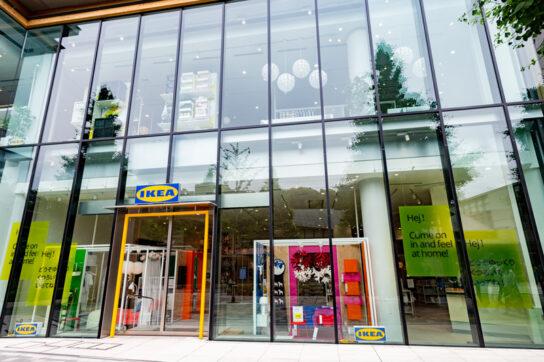 20200604i1 544x362 - イケア/原宿に「都心型店舗」世界初スウェーデンコンビニも登場