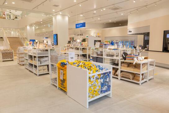 20200604i4 544x362 - イケア/原宿に「都心型店舗」世界初スウェーデンコンビニも登場