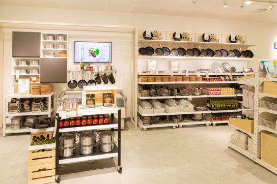 20200604i7 544x362 - イケア/原宿に「都心型店舗」世界初スウェーデンコンビニも登場