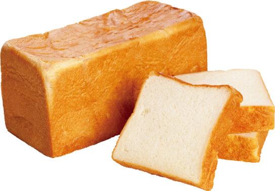 プレーン食パン「無題の熟成」