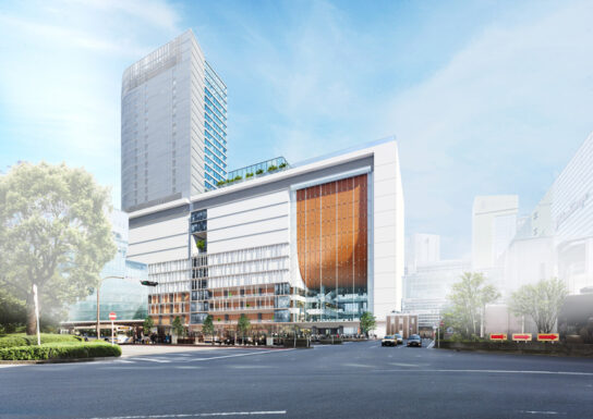 20200616nyu1 544x385 - 有明ガーデン、ニュウマン横浜など/首都圏の商業施設開業続く