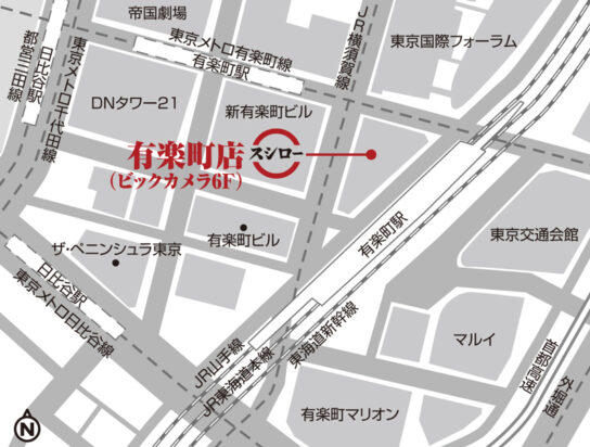 20200618susi4 544x412 - スシロー/有楽町に都市型店舗「自動案内・オートウェイター」導入