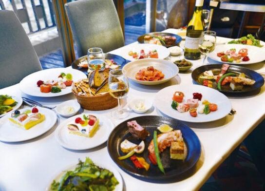 「おうち外食」対応ディナーメニューを強化