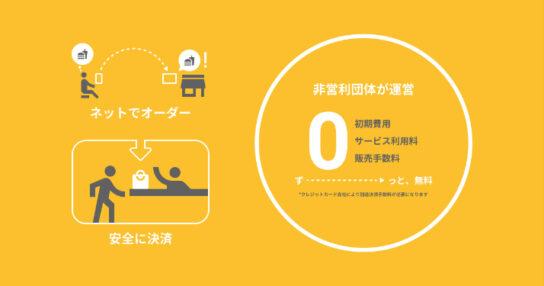 「おもちかえり.com」イメージ