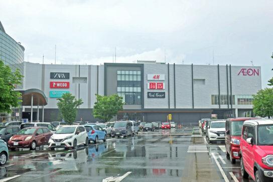 20200626takasaki 2 544x362 - イオンモール高崎/増床「北関東No.1店舗数約210店」ファミリー強化