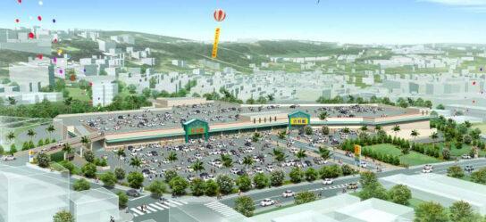 20200701sana 544x249 - サンエー/沖縄県うるま市に「サンエー石川シティ」オープン