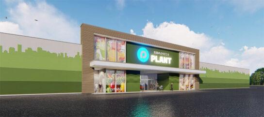 20200703plant 544x242 - PLANT/「SUPER CENTER PLANT 黒部店」10月中旬開店