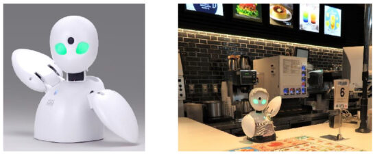 20200713mos 1 544x226 - モスフード/分身ロボット活用「ゆっくりレジ」実験導入