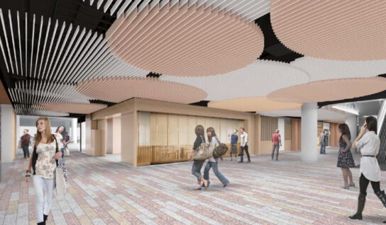 20200715msb3 544x318 - ムスブ田町/街区全体が竣工「タワーN」商業施設9月1日開業