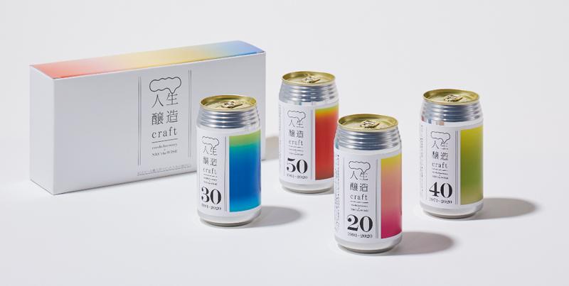 NEC×コエドブルワリー/AI活用「世代を表現したクラフトビール」