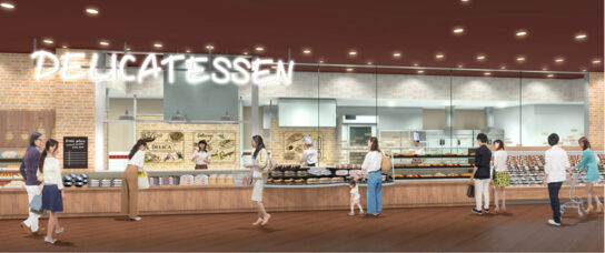 20200721heiwa3 544x228 - 平和堂/滋賀県大津市「石山店仮設店舗」閉店、新店舗は11月オープン